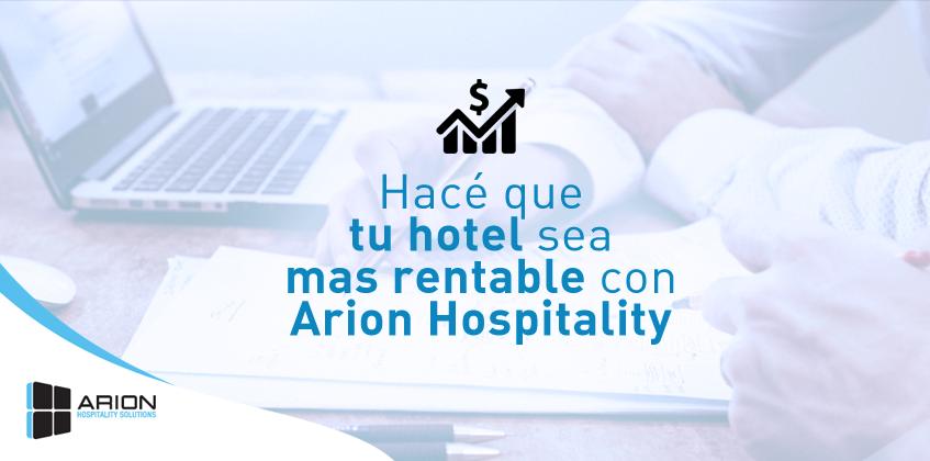 Aumentá la Rentabilidad de tu Hotel